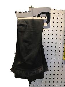 Pearl Isumi Elite Leg Warmer Unisex Size Large NEW