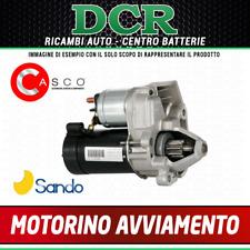 Motorino avviamento CASCO CST20102AS OPEL ASTRA H (A04) 1.7 CDTI (L48) 100CV