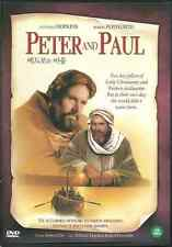 PETER AND PAUL  NEW  DVD