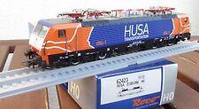 Roco 62423 E-Lok BR 189 096-1 / ES64F4 der DB AG/ Husa Ep.5/6 NEU in OVP mit DSS