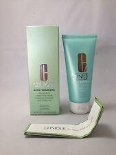 Clinique Acne Solutions Oil-Control Cleansing Mask  3.4oz  BNIB