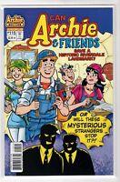 Archie & Friends Issue #115 (Archie Comics 2008)