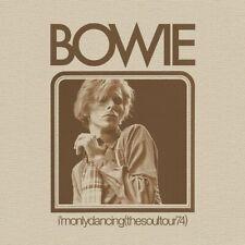 RSD20 David Bowie I'M Seulement Dansant (The Soul Tour '74 ) CD