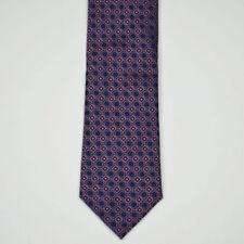 Cravates, nœuds papillon et foulards violets HUGO BOSS pour homme