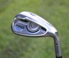 "Ping G Gap Wedge Extra Stiff AMT 2.0 X Steel Maroon Dot 36.5"""