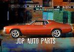 JDP Auto Parts