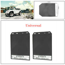 Universal Car 43*30cm Basic  Mounting SUV Front Rear odorless Fender Mud Flaps