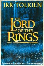 LORD OF THE RINGS ~ Tolkien  ~ 1 VOL SOFTCOVER OMNIBUS ~ FILM TIE-IN ~ 1st PRINT