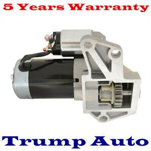 Starter Motor for Mazda MPV LW V6 engine GY 2.5L Petrol 02-06