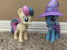 My Little Pony Vinyl Collectible Figures  - FREE SHIPPING