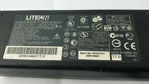 LITEON PA-1400-02 12V 3.33A AC ADAPTER  (IN26S3)