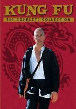 Kung Fu Complete Series Collection 0085391165378 With Radames Pera DVD Region 1