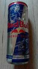 1 Energy Drink Dose Red Bull Fit Met Max Verstappen Full Voll 250ml Can Formel