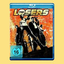 ••••• The Losers (Jeerey Dean Morgan) (Blu-ray)