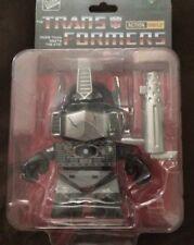 "HASTINGS EXCLUSIVE Transformer Dead Optimus Prime TF-3 action vinyl 5.5"" ED"