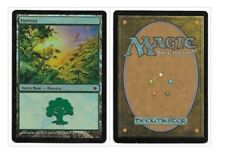 MAGIC THE GATHERING FORESTA FOIL SHARDS OF ALARA THE REAL_DEAL SHOP