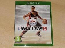 Videojuegos baloncesto PAL