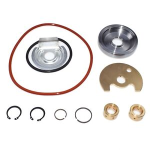 New Turbo Repair Rebuild Turbocharger kit Fit For Honda Mazda Nissan GT45 GT42