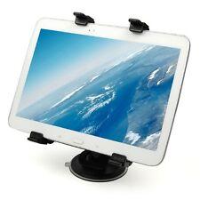 "Car Windshield Mount Holder For iPad 2/3/4/5 Air Galaxy Tab 7"" 8.9"" 10.1"" Tablet"