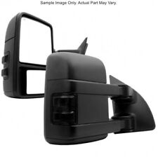 Spyder 9935466 Replacement Door Mirror 99-07 Ford SuperDuty Manual Extendable