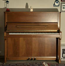 Klavier gebraucht Schimmel, Kirschbaum