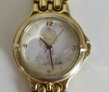 Ladies Valdawn Watch hugs And Butterfly Kisses 2001 PMI Mod 0236