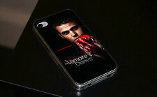 Vampire Diaries Paint The Town Red Phone Case Fits iPhone 4 4s 5 5s 5c 6