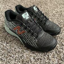 New listing New Balance Pro Bank 996 Tennis Shoes Excellent Condition Bronze Black Mint