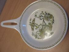 Vintage Mid Century Turi Design Market Norway porcelain skillet dish