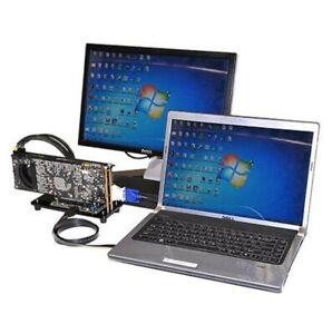 BPlus PE4C V3.0 PCIe x16 Laptop External eGPU Graphic Express Card