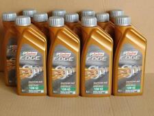 11,58€/l Castrol Edge Supercar Titanium FST 10W-60 12 x 1 L für BMW M etc.