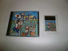 JEU NEC PC Engine Hu-CARD: APPARE! GATE BALL - Complet
