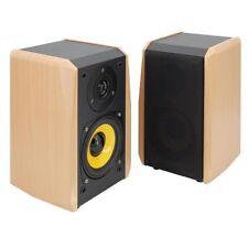 Dynavox TG-1000M aktive Lautsprecher, Buche, Paar, Aktivboxen mit Verstärker