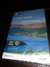 NEW SEALED DVD Gros Morne National Park HOLDING GROUND Canada BEAUTY & DIVERSITY