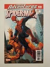 "Marvel Adventures Spider-man #1 NM+ (Marvel,2005) ""Here Comes Spider-man!"" RARE!"