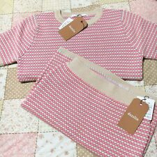 NWT~Dazzlin Knit Sweater and Setup Gal Fashion from Japan Size M