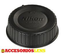TAPAS TRASERAS PARA NIKON LF-4-Nikon Rear Lens Cap LF4 NIKON LF4