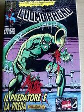 L'Uomo Ragno n°177 1995  ed. Marvel Italia [G.147]