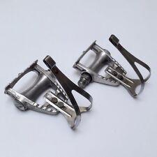 "Maillard Atom CXC Platform Pedals Set 9/16"" Vintage French Bicycle"