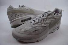 NIB Mens Nike Air Max BW Ultra 833344 002 sz 12 Platinum sneakers crimson