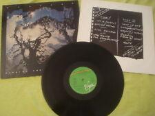 PETER MURPHY + BAUHAUS + LOVE & ROCKETS - BURNING FROM THE INSIDE - DEEP - 3 LPs