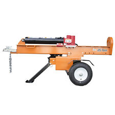 Brave 26 Ton Vertical/Horizontal Gas Log Splitter