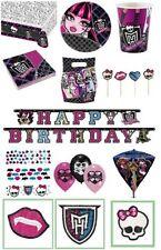 Articoli Amscan per feste e party a tema Monster High
