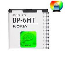 Batteria Originale Nokia BP-6MT per E-51 N-81 N-82 ecc..Entra..!!!