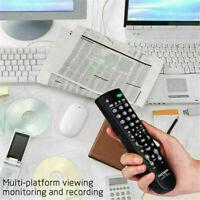 1080P HD Hidden Nanny Camera In Remote Control Spy Camera DVR Video Recorder