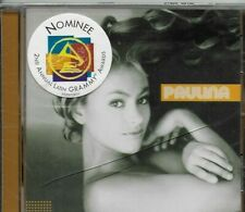 Paulina by Paulina Rubio CD
