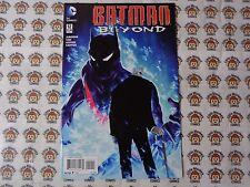 Batman Beyond (2015) DC - #12, 35 Years In The Future, Jurgens/Tan, NM