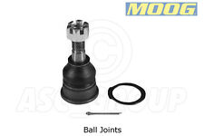 MOOG Ball Joint - Front Axle, Left or Right, Lower, OE Quality, NI-BJ-0311