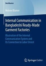 BestMasters: Internal Communication in Bangladeshi Ready-Made Garment...