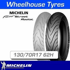 Michelin All-Weather Motorcycle Touring Tyres and Tubes